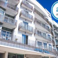 Hotel Praia, hotel en Nazaré