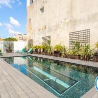 Chalet Estoril Luxury Apartments