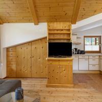 Alluring Holiday Home in Hollersbach im Pinzgau near Skiing