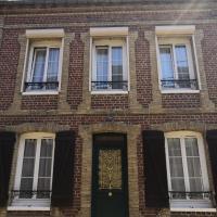 Family House, hotel en Les Andelys