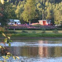 Björkebo Camping (Empty lots)