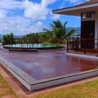 Le Relax Luxury Lodge, отель в Ла-Диге