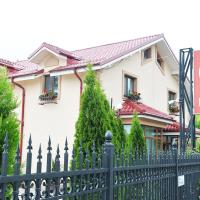 Casa Pedro, hotel in Buzău