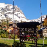 B&B Pension Rustica