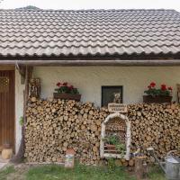 Bohinj house Lizina Hiška