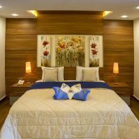 San Stephano Resort, hotel in Batroûn