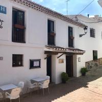 Hotel Posada del Bandolero, hotel em Borge