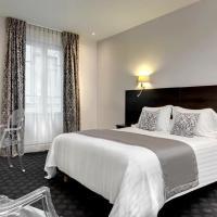 Logis Le Midland, hotel in Vichy