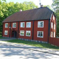 Mangelgårdens B&B, hotell i Söderköping