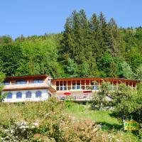 Be 550, hotel in Wörgl
