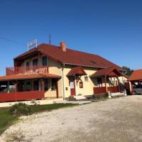 Vadvirág vendégház, Hotel in Lenti