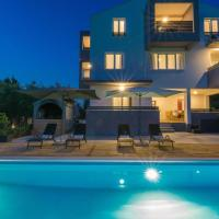 VILLA PETAR'S DREAM 2, hotel v destinaci Privlaka