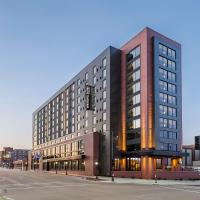 SpringHill Suites St. Paul Downtown