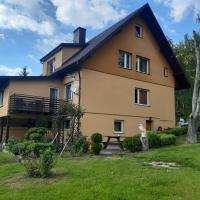 Agroturystyka Brzozowe Wzgórze, hotel in Wleń