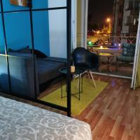 Fast Sleep & Go 2, hotel u Paraćinu