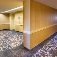 Hilton Chicago/Northbrook, hotel in Northbrook