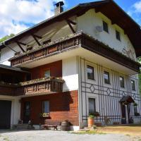 Vintage Gästehaus