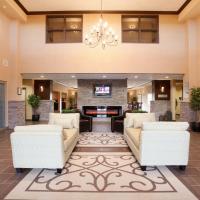 Pomeroy Inn & Suites Vegreville, hotel em Vegreville