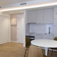 Casas Á Beira - Apartamentos