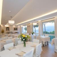 Hotel Villa Fiorita, hotel em Sorrento