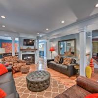 Elegance & Comfort 4.5 blocks to Asbury Park Beach