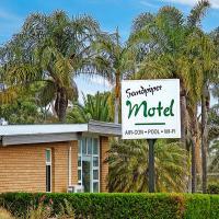 Sandpiper Motel Ulladulla