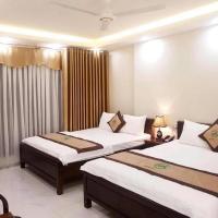 Green Hotel, hotel in Sầm Sơn