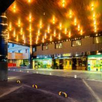 Pampas Resort