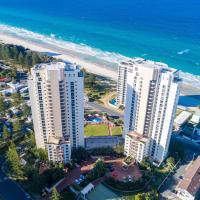 Xanadu Resort, hotel in Main Beach, Gold Coast