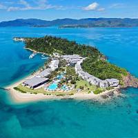 Daydream Island Resort, hotel em Ilha Daydream