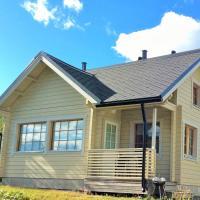 Himos Villi Cottages, hotel in Jämsä