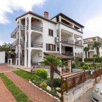 Apartments Špadići