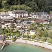 Ebner's Waldhof am See Resort & Spa, hotel in Fuschl am See