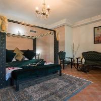 Suite Royale - Emeraude, hotel in Marrakesh