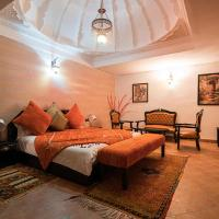 Suite Junior - Coraline, hotel in Marrakesh