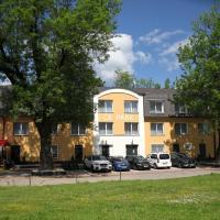 Hotel CK Park