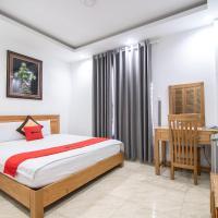 Reddoorz Plus New Sun Hotel