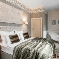 Aries Hotel & SPA Wisła – hotel w Wiśle