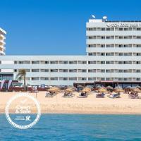 Dom Jose Beach Hotel (Plus), hotel en Quarteira
