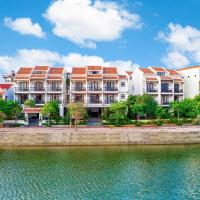 Laluna Hoi An Riverside Hotel & Spa, hotel in Hoi An