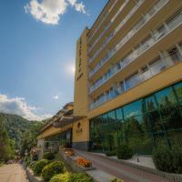 Hotel Solar – hotel w mieście Szczawnica
