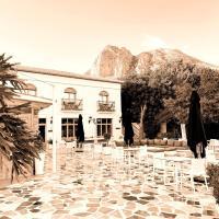 Villa Morena, hotel in Finestrat