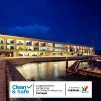 Altis Belem Hotel & Spa - Design Hotels, hotel in Belem, Lisbon