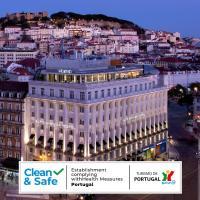 فندق Altis Avenida، فندق في لشبونة