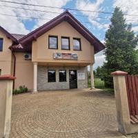 """Pensjonat ,,Sara"""" Młyńska Guesthouse"""