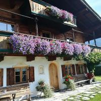 Ferienwohnung Waltl, Hotel in Sankt Ulrich am Pillersee