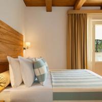 San Michele Relais & Spa, hotel a Sirolo