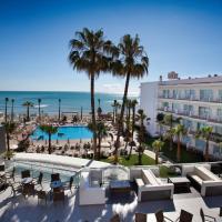 Hotel Riu Nautilus - Adults Only, hotel in Torremolinos
