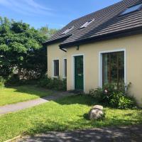 Letterfrack Farm Lodge house in Letterfrack village Connemara