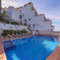 Apartamentos Rosamarina, hotel en Frigiliana